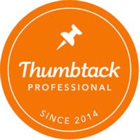 Thumbtack Professional Since 2014