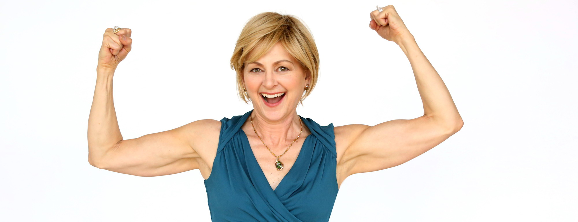 Sexy, Lean and Strong at Any Age with Deb Dutcher