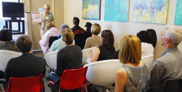 Workshops - Sexy, Lean and Strong by Deb Dutcher