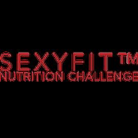 SexyFit Nutrition Challenge Coach